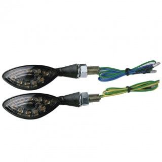 Büse LED Blinker Mercury Paar