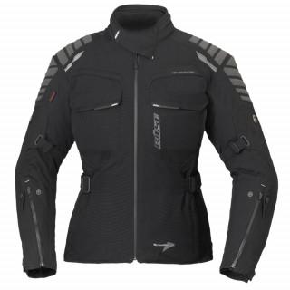Büse Severo STX Motorradjacke Textil