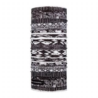 Buff Cool Net UV Thabo Grey Multifunktionstuch