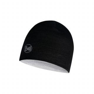 Buff Lightweight Merino Wool Reversible Hat Kids