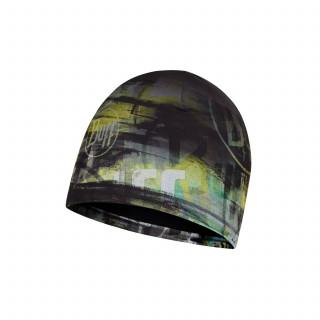 Buff Microfiber & Polar Hat Fahrrad-Mütze Kinder