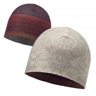 Buff Microfiber Reversible Hat Funktionsmütze