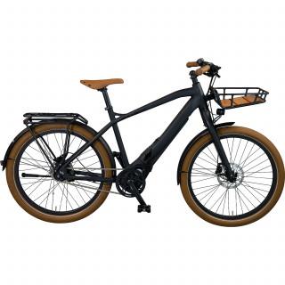 Bulls Sturmvogel Evo Street E-Bike