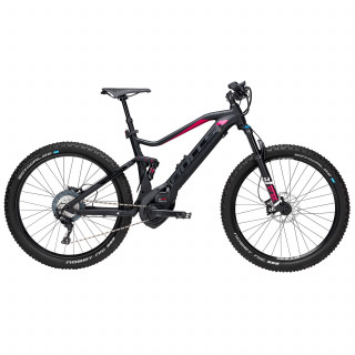 "Bulls Aminga Eva TR3 E-Mountainbike Damen 27,5"""