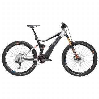 Bulls E-Core Evo AM RS Di2 E-Mountainbike Fully 27,5""