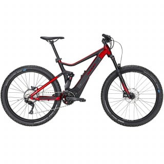 "Bulls E-Core Evo TR 2 E-Mountainbike Fully 27,5"" 2019"