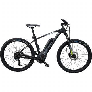 "Bulls E limited Edition 5 E-Mountainbike 500 Wh 27,5"""