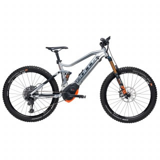 Bulls Six50 Evo AM 4 E-Mountainbike 27,5""