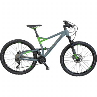 Bulls Wild Card 2 Mountainbike 27,5""