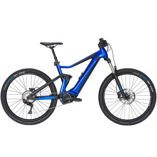 Bulls Copperhead Evo AM 1 E-Bike MTB 27,5""