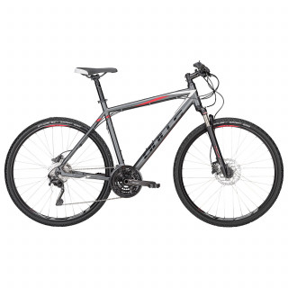 Bulls Cross Mover 1 Trekkingbike 28""