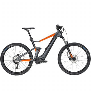 Bulls LT CX Evo TR 6 E-Mountainbike