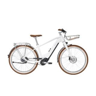 Bulls Sturmvogel Evo 5 Belt Street E-Bike