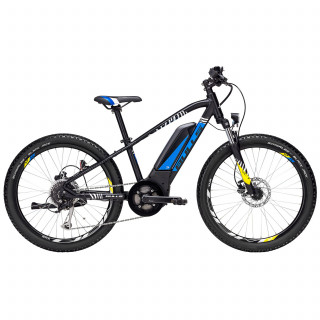 Bulls Twenty4 E E-Mountainbike 24""
