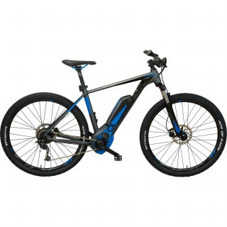 Bulls Twenty9 E1 CX E-Mountainbike 29 Zoll