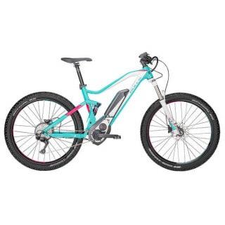 BULLS Aminga Eva TR 1 Damen E-Bike Fully