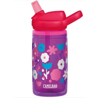 Camelbak Eddy+ Kids Insulated Kinder-Trinkflasche (400 ml)