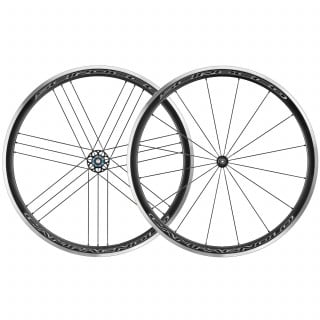 Campagnolo Scirocco Rennrad-Laufradsatz (28 Zoll)