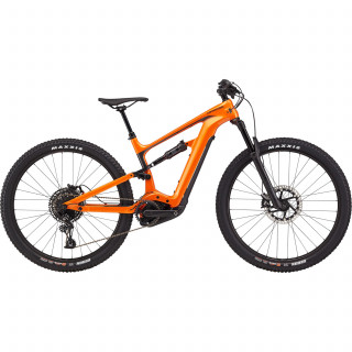 Cannondale Habit Neo 3 E-Mountainbike