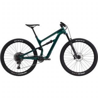 Cannondale Habit Carbon 3 Mountainbike Fully