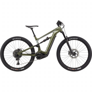 Cannondale Habit Neo 2 E-Mountainbike Fully 29""