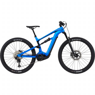 Cannondale Habit Neo 3 E-Mountainbike Fully 29""