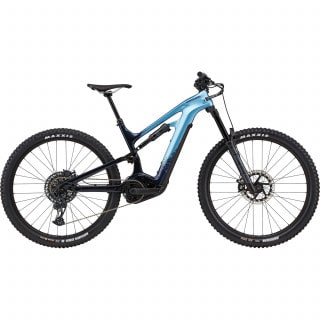 Cannondale Moterra Neo Carbon 2 E-Mountainbike