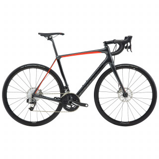 Cannondale Synapse Carbon Disc Red Etap Rennrad