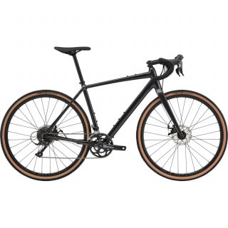Cannondale Topstone 3 Gravelbike
