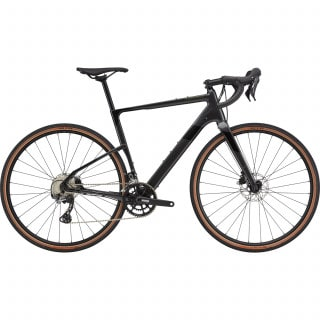 Cannondale Topstone Carbon 5 Gravelbike