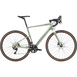 Cannondale Topstone Carbon Ultegra RX 2 Gravelbike