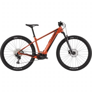 Cannondale Trail Neo 1 E-Mountainbike