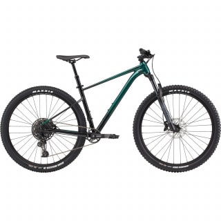 Cannondale Trail SE Mountainbike Hardtail 29