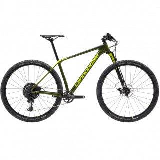 Cannondale F-SI Carbon 3 Hardtail