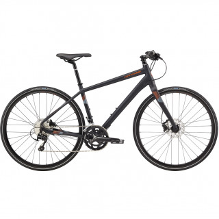 Cannondale Quick 1 Disc Urban Fitnessbike Rennrad
