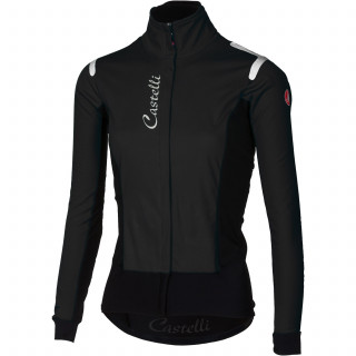 Castelli Alpha Ros W Jacket Windjacke Damen