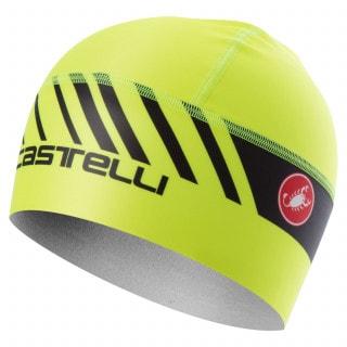 Castelli Arrivo 3 Thermo Skully Fahrradmütze