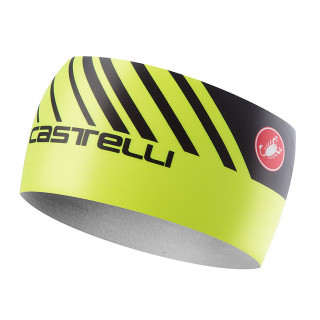 Castelli Arrivo 3 Thermo Stirnband