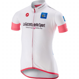 Castelli Giro D`Italia Kinder Radtrikot