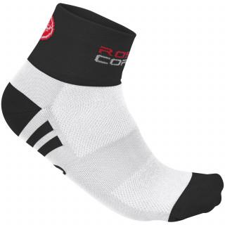Castelli Rosso Corsa Socke Damen