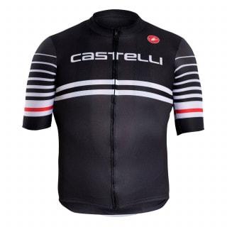 Castelli Squadra Jersey Radtrikot Herren