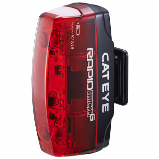 Cateye Rapid Micro G Fahrrad-Rücklicht