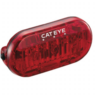 Cateye Omni 3 Sicherheitsbeleuchtung
