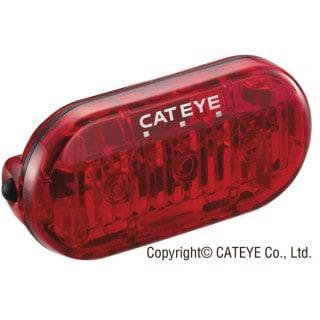 Cateye Sicherheitsbeleuchtung Omni 3 TL-LD135-R