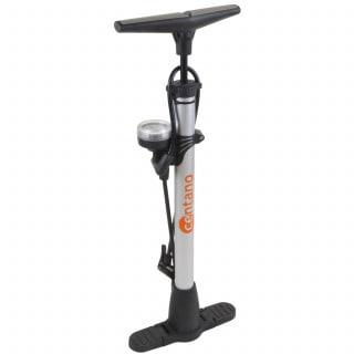 Centano Fahrrad-Standpumpe