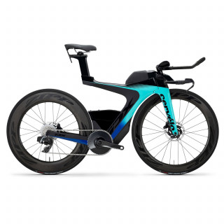 Cervelo PX-Series SRAM RED eTAP AXS Triathlonrad