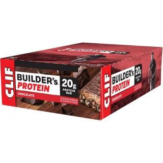Clif Builder's Protein Eiweiß-Riegel Box (12 x 68 g)