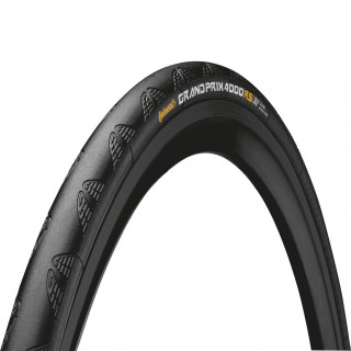 """Continental Grand Prix 4000 RS RR-Reifen Tour de France Edition (28"""")"""