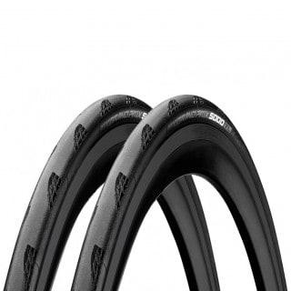 """Continental Grand Prix 5000 TL 2x Rennrad-Reifen Tubeless (28"""")"""