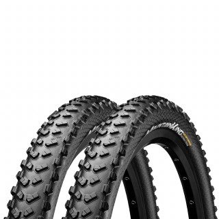 "Continental Mountain King Performance MTB-Reifen 2er Set (29 x 2.3"")"